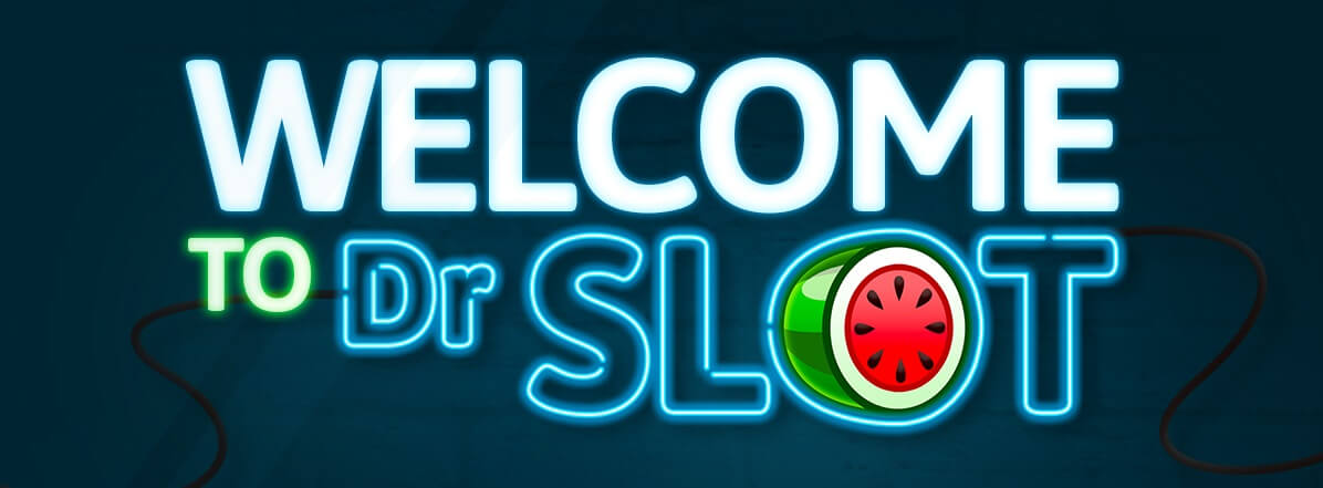 WELCOME TO DR SLOT'S MOBILE CASINO!