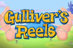 Gulliver's Reels - Online Slot - Dr Slot Casino