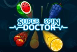Super Spin Doctor - Online Slot - Dr Slot Casino