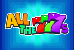 All the 7s mobile slots by Dr Slot Casino