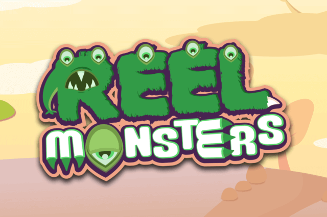 REEL MONSTERS: MEET DR SLOT'S QUIRKY SLOTS CREATURES!