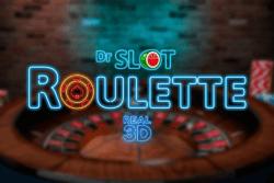Dr Slot Roulette real 3D