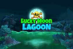 lucky moon lagoon online slots at Dr Slot online casino