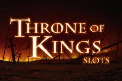Throne of Kings Slots - Online Slot - Dr Slot Casino