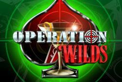 Operation Wilds - Online Slot - Dr Slot Casino