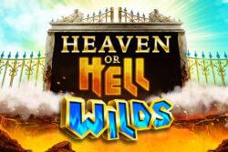 Heaven or Hell Wilds - Online Slot - Dr Slot Casino