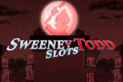 Sweeney Todd Slots at Dr Slot online casino