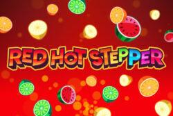 Red Hot Stepper -Online Slot - Dr Slot Casino