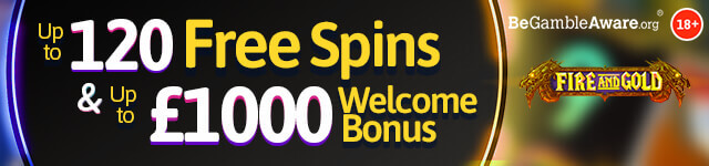 Play online slots with up to 120 free spins no deposit bonus & up to £1000 welcome bonus - Dr Slot online casino