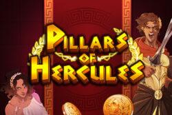 Pillars Hercliles