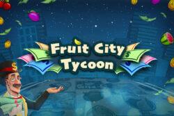Fruit City Tycoon - Online Slot - Dr Slot Casino