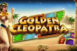 Golden Cleopatra - Online Slot - Dr Slot Casino