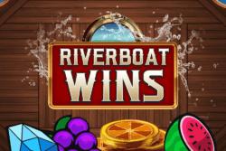 Riverboat Wins - Online Slot - Dr Slot Casino