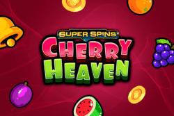 Super Spins - Cherry Heaven - Online Slot - Dr Slot Casino