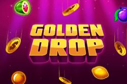 Golden Drop online slots at Dr Slot Casino - game grid