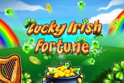 Lucky Irish Fortune - Online Slot - Dr Slot Casino