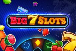 Big 7 Slots - Online Slot - Dr Spin Casino