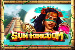 Sun Kingdom - Online Slot - Dr Slot Casino