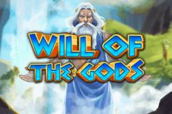 Will of the Gods - Online Slot - Dr Slot Casino
