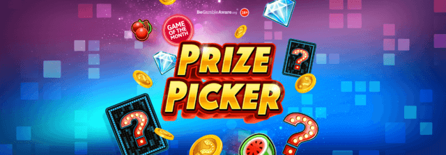 How many prizes will you pick up?